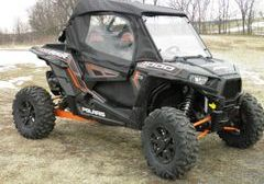 Polaris RZR 1000XP, 1000 Turbo parts and accessories