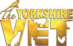 Yorkshire vet logo, channel 5