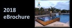 Paragon Pools electronic  pool and spa builder brochure