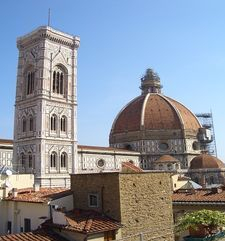 "womens tours.jpg alt=womens travel, giottos beltower and dome, florence"">"