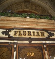 "womens tours.jpg alt=womens travel, florian cafe, venice"">"