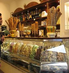 "womens tours.jpg alt=womens travel, gelato shop, florence"">"