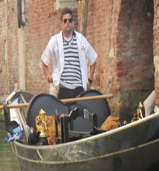 "womens tours.jpg alt=womens travel, gondslier in white shirt, venice"">"