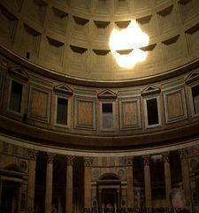 "<img src=""australian womens travel.jpg alt=womens tours, reflection of the occulus inside the pantheon, rome"">"