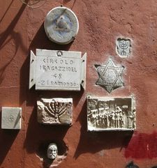 "<img src=""australian womens travel.jpg alt=womens tours,wall palques ,old jewish ghetto, rome "">"