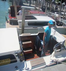 "womens tours.jpg alt=womens travel,water taxis, venice"">"
