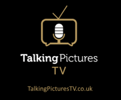 Talking Pictures TV Official Artist Steve Lilly