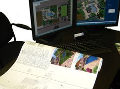 Swimming pool and spa design consulting