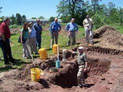 Lanchester Soil Consultants Inc