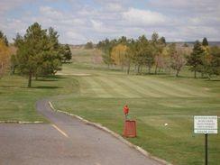 Jackpot Golf Club golf course