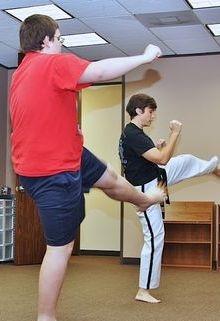 Focus Academy Tae Kwon Do
