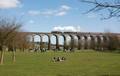 Penistone Viaducts