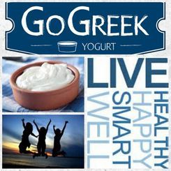 Find that Yogourt, the Great Greek Yogourt , best snack in Greece