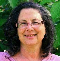 Allison Gilbert, LMFT, Kabbalah Coach