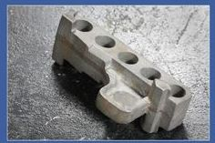 Customized Dcutile Cast Iron Parts