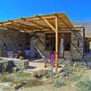 Ecolodge hospitality in Tinos island, Greece