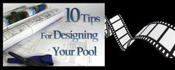 Ten Tips for swimming pool and spa design.