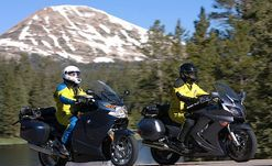 Motorcycling Tours & Trips