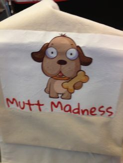 Mutt Madness Dog Bakery Dubai