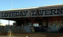 Loveday tavern have a drink