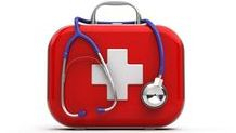 first aid kit, by greek2m