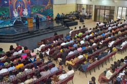 ICGC Greater works, Greater works
