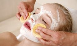 Luxury Facial at Dream Room Therapies