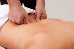 Acupressure Massage at Your Life Energy