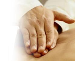 A Family Chiropractor Massage therapy