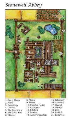 Beyond Belief Games   RPG Publisher   RPGGeek