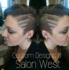 Sassoon haircuts traverse city
