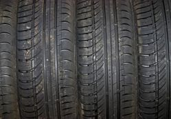 New & Used Tires, Tire Repair Services