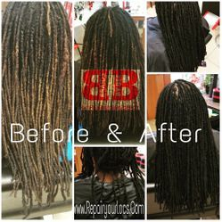 Braids by Bee images