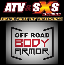 Pacific Eagle UTV ATV SXS Mag