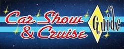 Car Show & Cruise Guide