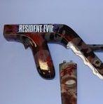 custom resident evil controller