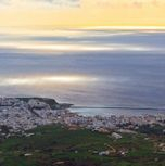 Tinos the lovely island