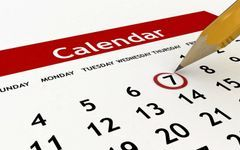Kalendari i  udhetimeve ne grup