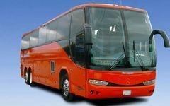 autobusa nderkombetar per udhetime