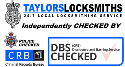 Fully checked locksmiths in Gatsehad