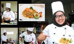 Foto Kegiatan Cooking Class 5