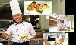 Foto Kegiatan Cooking Class 2