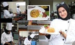 Foto Kegiatan Cooking Class 1