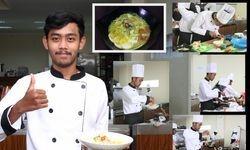 Foto Kegiatan Cooking Class 4