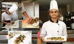 Foto Kegiatan Cooking Class 6