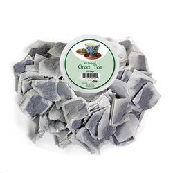 Chinese Antioxidizing Green Tea 100 Bags    One of the fastest growing teas in popularity today is green tea. We present a delightful antioxidating tea. 100