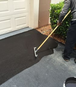 AR&D Inc. Blacktop Sealing