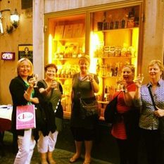 "<img src=""australian womens travel.jpg alt=womens tours,group in the evening in rome "">"
