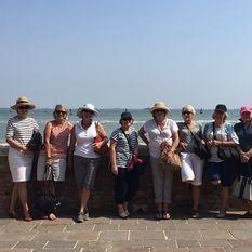 "<img src=""australian womens travel.jpg alt=womens tours,travel group at the sea, venice "">"