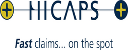 HICAPS Electronic Health Fund Claiming